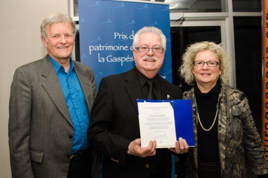 Prix du patrimoine de la Gaspésie : prolongation du dépôt des candidatures