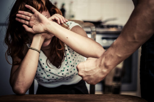 Se sortir de l'enfer de la violence conjugale