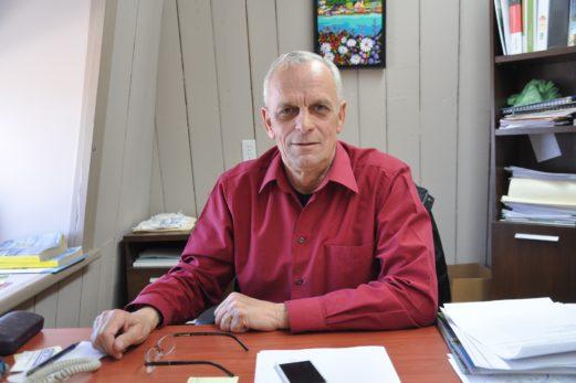 Henri Grenier vise la stabilité financière pour Port-Daniel – Gascons