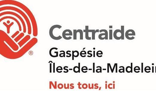 29e campagne de Centraide : Donnez. Changez des vies !