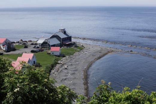 Reconstruction du Théâtre de la Vieille Forge de Petite-Vallée : La campagne de financement dépasse 1 M $ à Gaspé