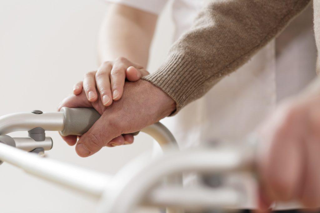 Semaine nationale des proches aidants – Merci de prendre soin de vos proches !