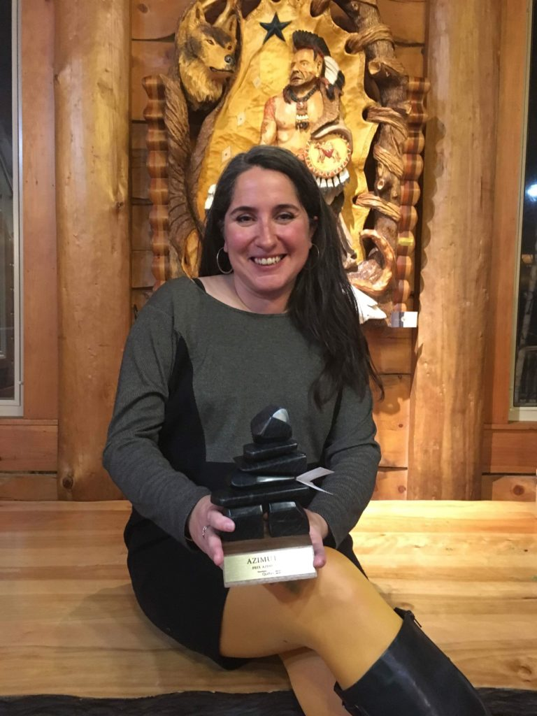 Tourisme Gaspésie remporte l'or aux prix Azimut