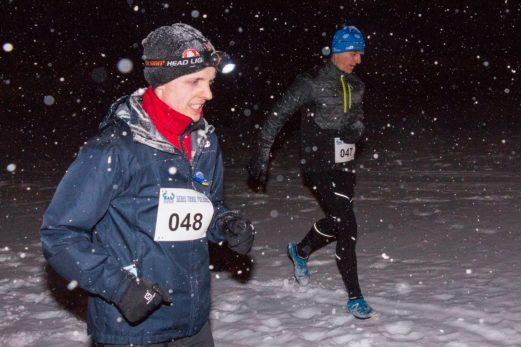 La Série Trail Polaire s'arrêtera au Géoparc le 17 février