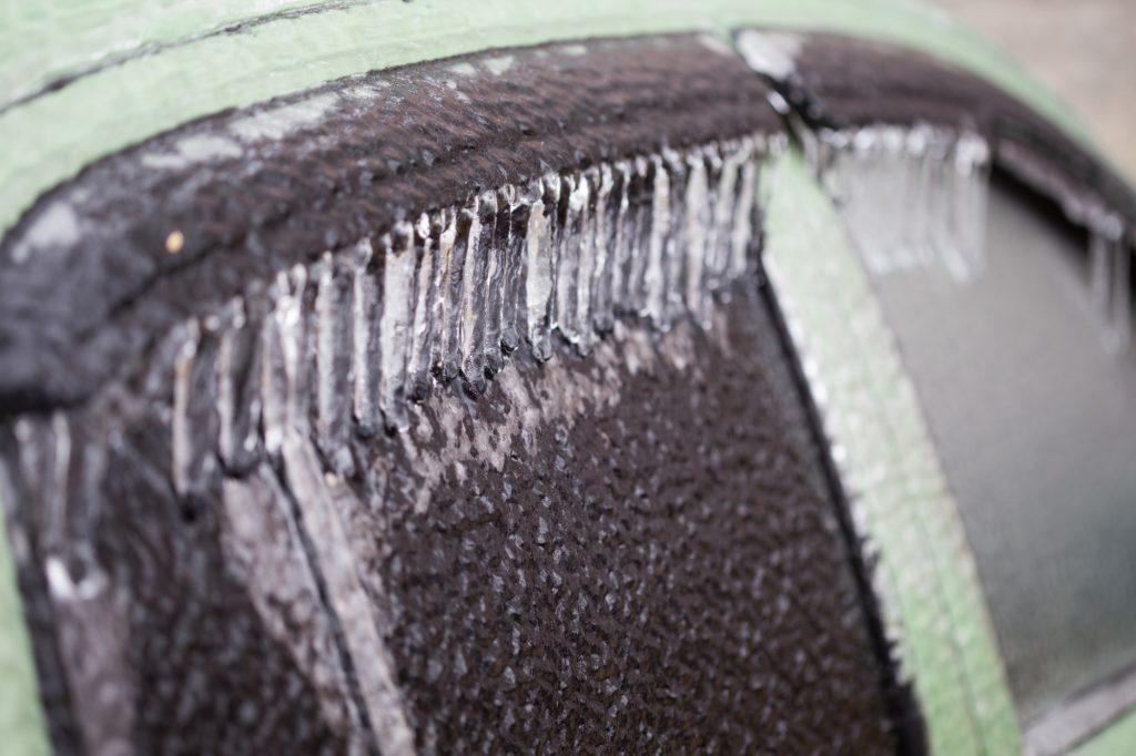 Alerte : conditions hivernales dangereuses dans la région