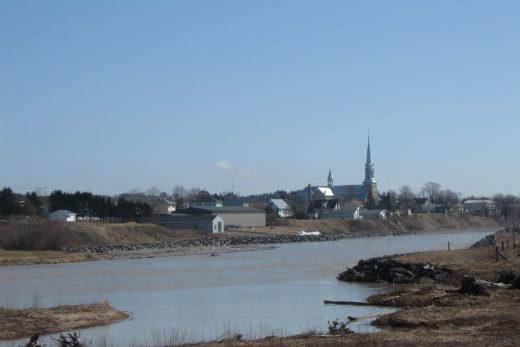 Grande-Rivière : une mise en demeure de 100 000 $