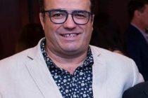 Alan Côté reçoit le Prix Reconnaissance de la Bourse RIDEAU 2018