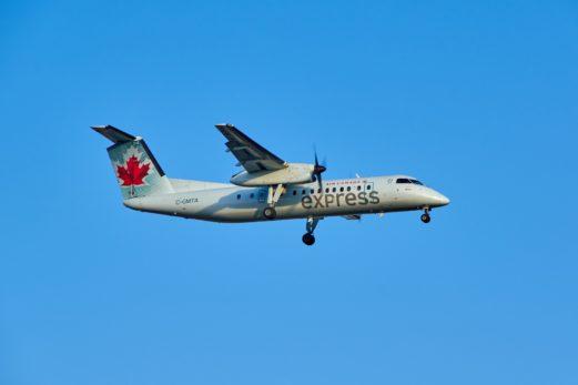 Lettre à mon cher «Air Canada»