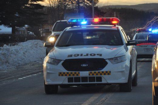 Perquisition et arrestations en matière de stupéfiants à Gaspé