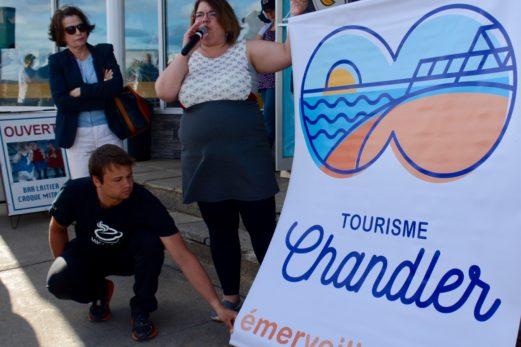 Chandler continue de diversifier son offre touristique