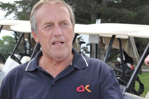 Tournoi de golf avec Jean Perron en l'honneur des entraîneurs